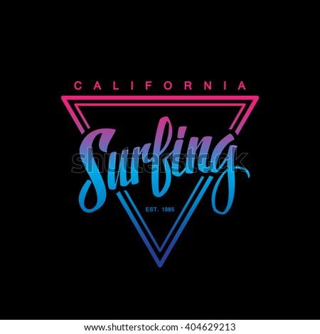 surfing logo surfing