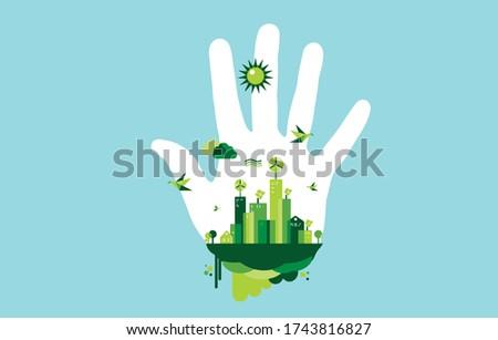 sustainability or environmental