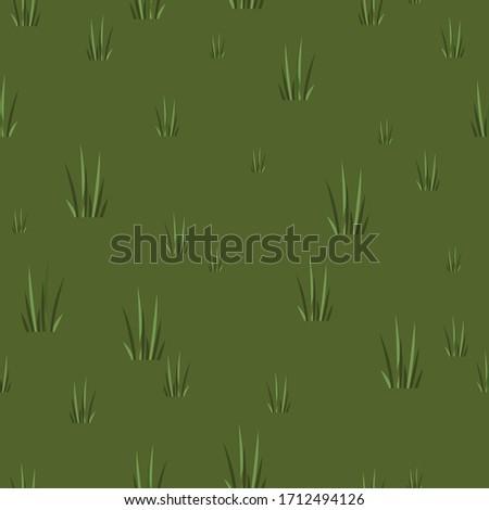 swamp pond seamless