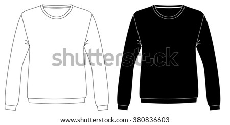sweatshirts templates