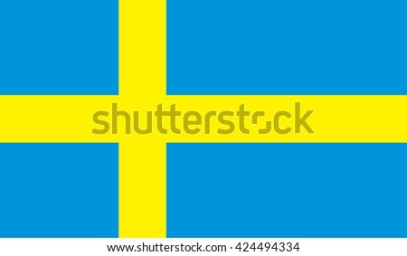 sweden flag. sweden flag art....