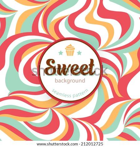 sweet background. seamless...