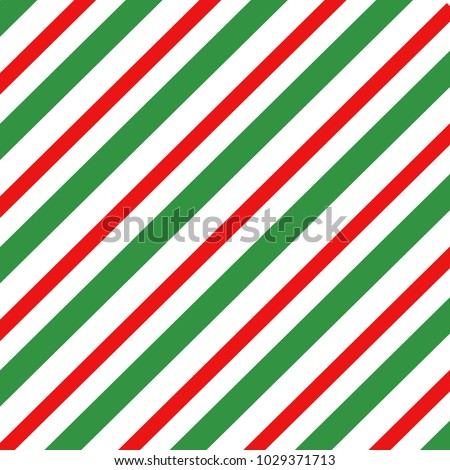 Sweet Christmas Background Pattern