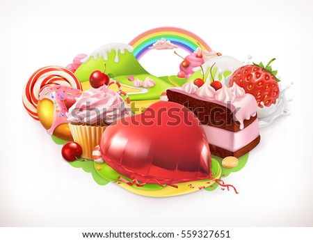 sweet heart confectionery and