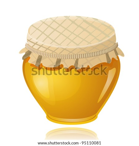 sweet honey pot