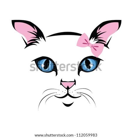 sweetheart muzzle cat