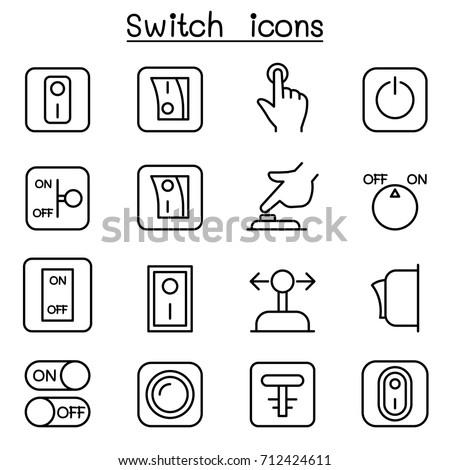 Switch 118315