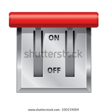 switch to completely turn off