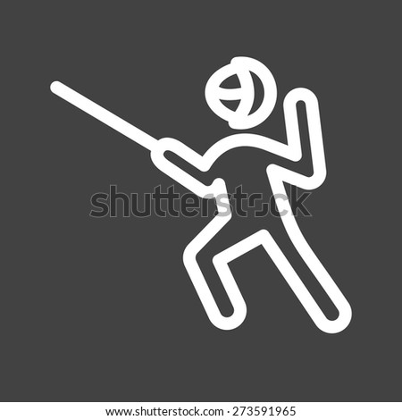 sword fighting  sword  shield