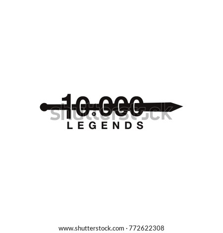 sword legends logo