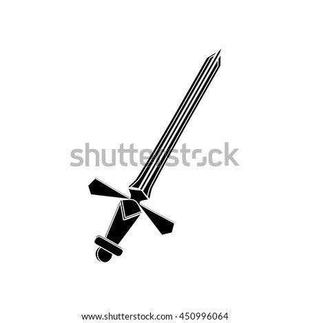 sword swords sword icon