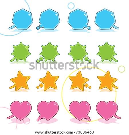 symbol bubble