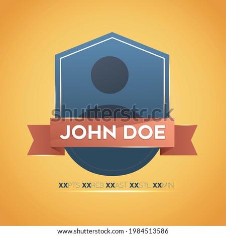 symbol john doe basketball