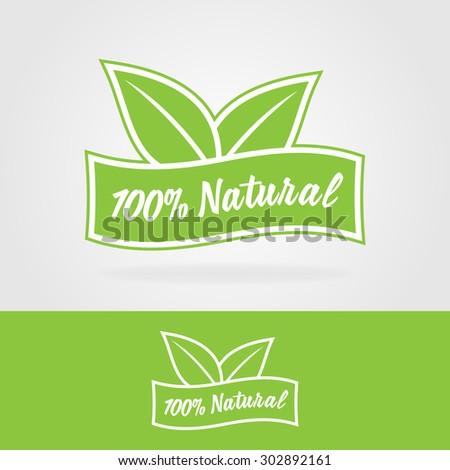 symbol 100  natural