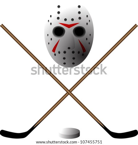 symbol of hockey