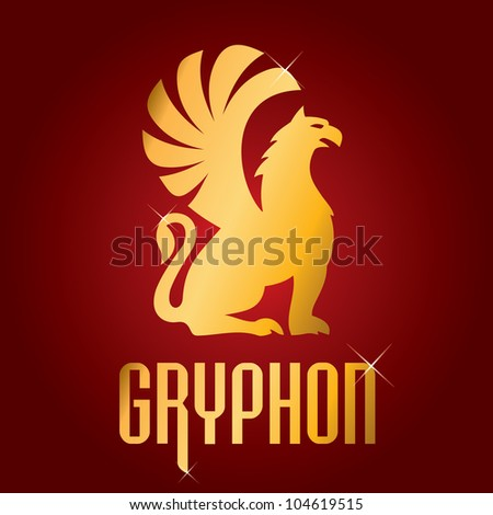 symbol of the gryphon's