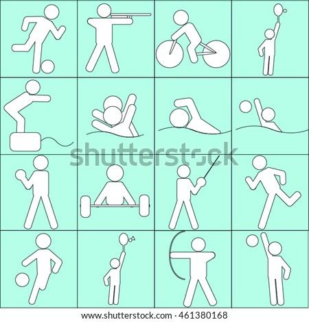 symbol sports