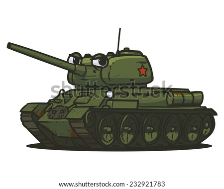 t 34 character soviet union