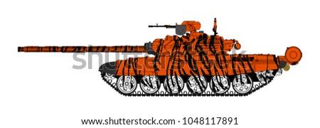 t 90 russian medium tank