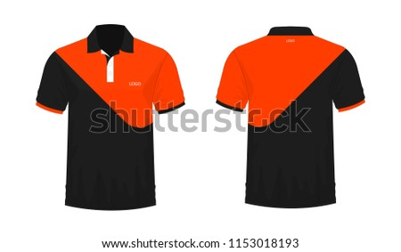 Red T Shirt Model Vector Download Free Vector Art Stock Graphics