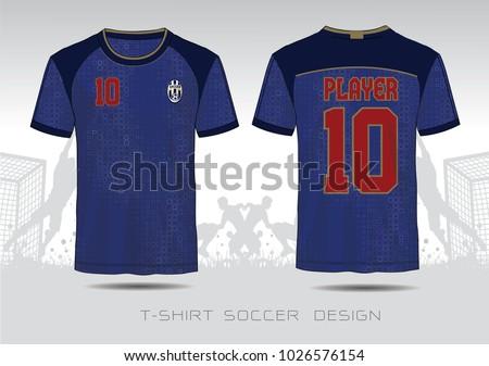 t shirt sport design black and