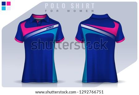 t shirt sport design for women