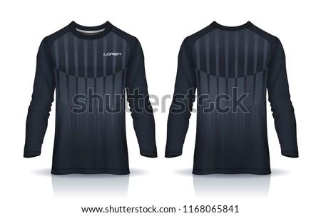 t shirt sport design template