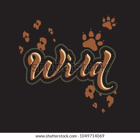 t shirt vector print is for