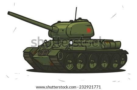 t 34 soviet union wwii tank