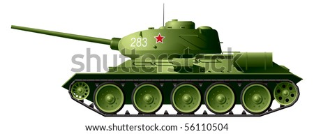 t 34 ww2 battle tank  t34 85