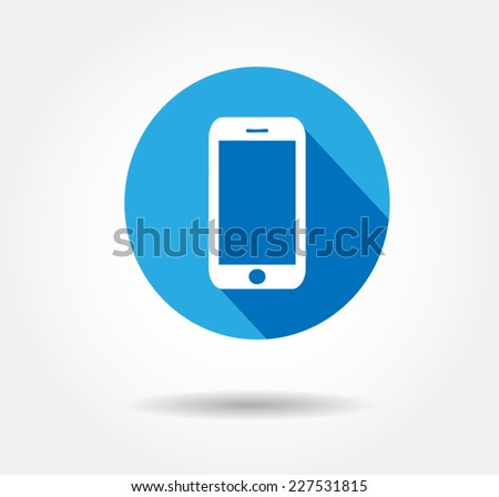 tablet icon vector illustration