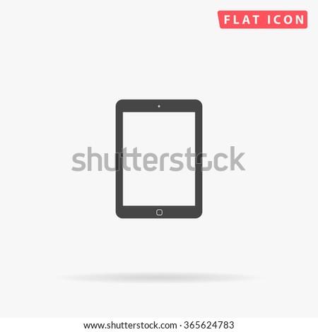 tablet icon vector tablet icon