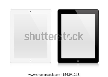 Tablets In New Style