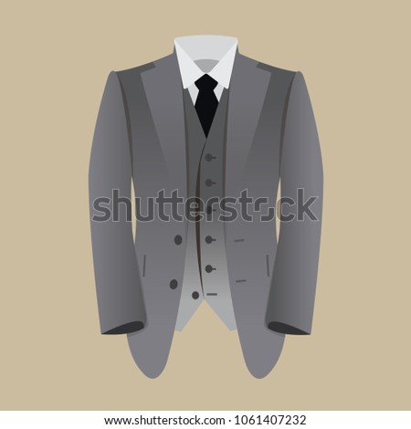 Free tailor suits vectors tailored suit icon publicscrutiny Gallery