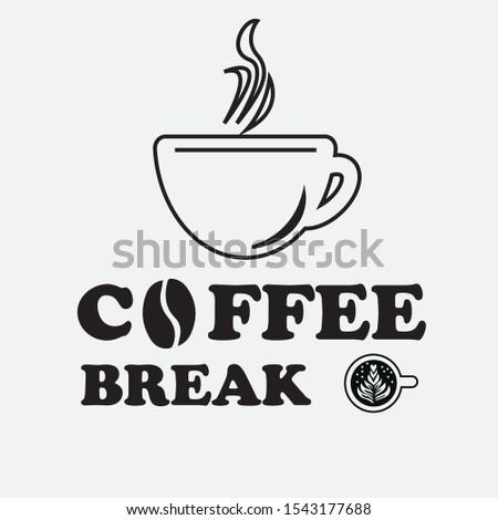 Take Break for Coffee Break