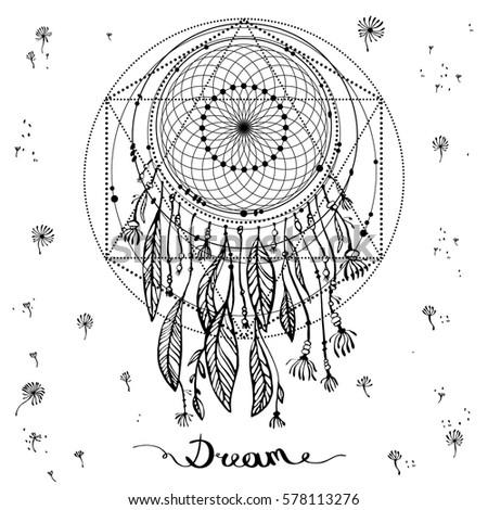 talisman dreamcatcher with