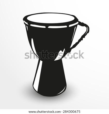 tam tam african musical