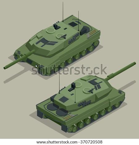 tank american  tank flat  tank