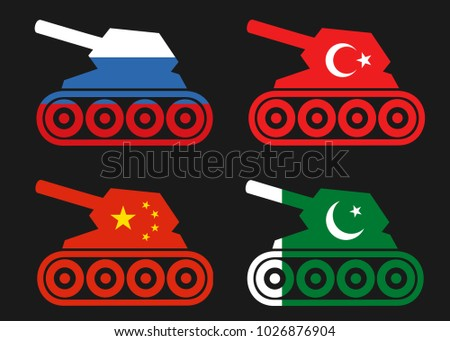 tank  armored military vehicle