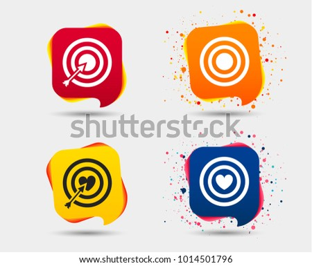 Love Darts Vector Download Gratis Vectorkunst En Andere