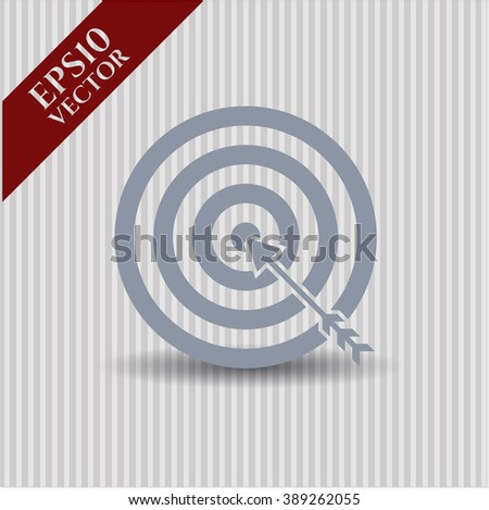 Target (Business) icon