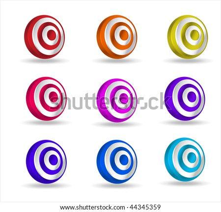 Target icon's