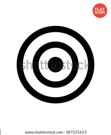 Target Icon. Target Icon Vector. Target Flat Style. Target Icon JPEG. Target Icon Object. Target Icon Design Element. Target Icon EPS. Target Icon JPG. Target Icon Image.