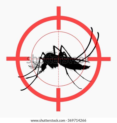 Dengue mosquito clipart - photo#8