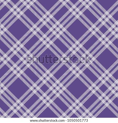 tartan pattern scottish