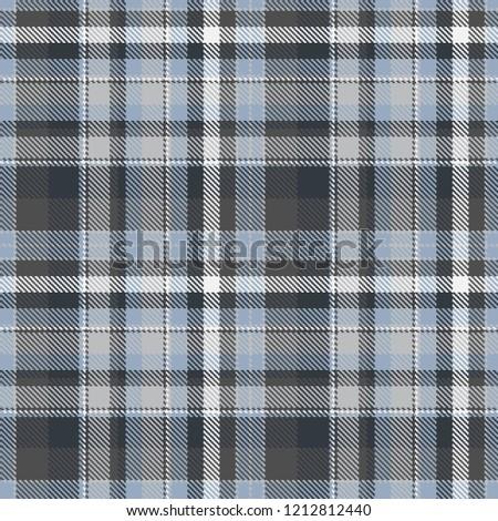 tartan  plaid pattern seamless
