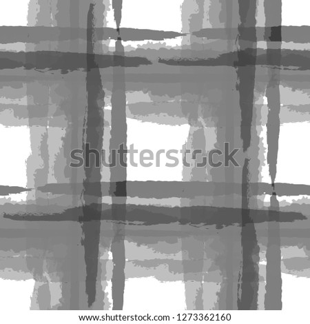 stock-vector-tartan-seamless-grunge-texture-with-hand-painted-crossing-stripes-for-swimwear-upholstery
