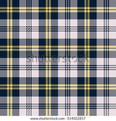 tartan seamless pattern three