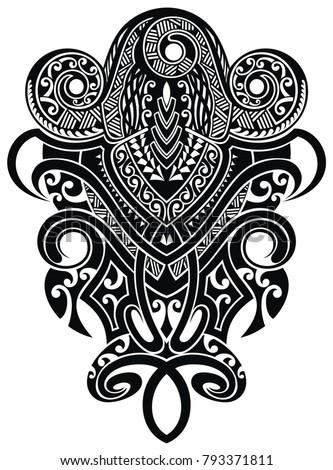 tattoo design tattoo tribal