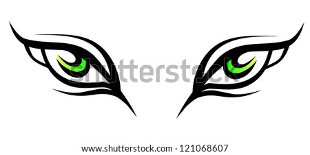tattoo eyes